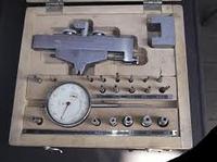 Тангенциальный зубомер 10 2-10мм ГОСТ 4446-59  на VSETOOLS.COM.UA