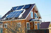 Обслуживание, мониторинг и ремонт солнечных панелей и коллекторов