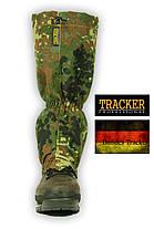 Гетры, гамаши с металлическим тросиком Tracker Professional Bundes , фото 2