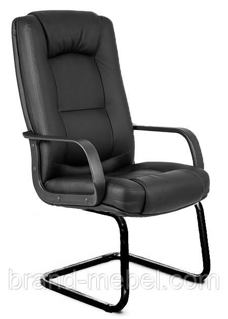 Кресло Альберто Пластик CF черный Richman