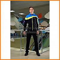 Спортивный костюм Nike в национальной расцветке