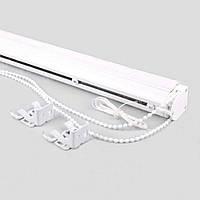 Карниз для римский штор от 200 до 209 см