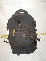 Рюкзаки с брезента Goldbe (большой)