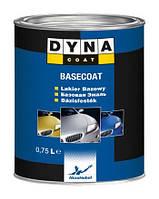 Базовая эмаль Basecoat RM GAZ 9013 0,75L Dynacoat