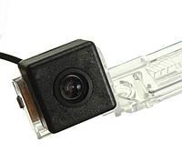 Штатная камера заднего вида для VW Touran Passat /Jetta/ Caddy/ Golf Plus/ Multivan/ T5 Transporter