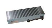 Купить плиту станочную магнитную 125х400 ГОСТ 16528 7208-0003 Дрогобыч