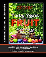 Alcotec Дріжжі сухі для фруктових браг Turbo Fruit