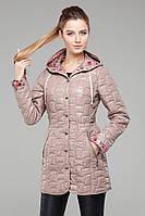 Осенняя удлиненная куртка  Дебра  Nui Very (Нью вери)  по низким ценам
