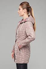 Весенняя удлиненная куртка  Дебра  Nui Very (Нью вери) , фото 2