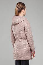Весенняя удлиненная куртка  Дебра  Nui Very (Нью вери) , фото 3
