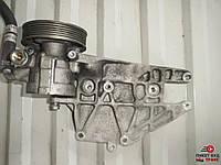 55221393 Кронштейн генератора на Fiat Doblо Фиат Добло Немо Бипер  1.3hdi 1.3multijet