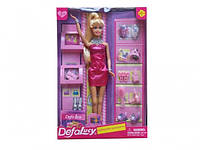 "Кукла ""Defa Lucy"" 8233 с аксессуарами"