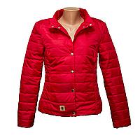 Куртка женская весенняя производства Украина недорого  KD1375-5