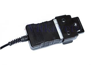 Ручной генератор импульсов MPG100 (пульт управления) для станков с ЧПУ, фото 3
