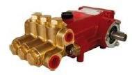 Плунжерные насосы SPECK-TRIPLEX для горячей воды (до + 105°С)