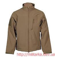 Куртка Softshell софтшелл Condor Phantom койот, фото 1