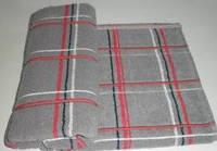 Простынь махровая  жаккардовая полуторная ТМ Речицкий текстиль (Белоруссия), Премиум 210х200 см