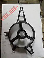 Диффузор радиатора Заз 1102, 1103, Таврия, Славута старого образца АвтоЗаз
