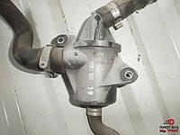 Сапун фильтр картерных газов на Fiat Doblо Фиат Добло 55185372