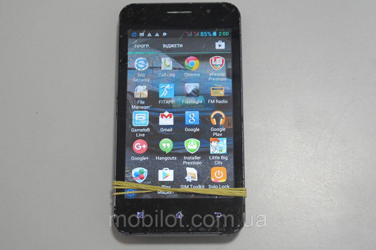 Мобильный телефон Prestigio MultiPhone 4322 DUO (TZ-1671)