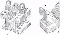 Купить призму поверочную П 1-3-1 100х100х80 кл.1 ТУ2-034-812 СССР оптом и в розницу
