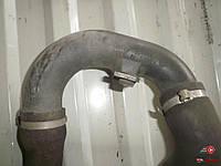 Патрубок охлаждающей жидкости/тосола на Fiat Doblо Фиат Добло 1.3mjet