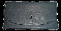 Стильный женский кошелек Bobi Digi темно серого цвета из искусственной кожи  WYY-062041