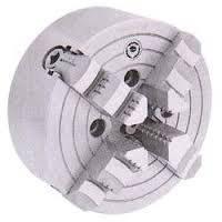 Патрон четырехкул с незав перемещ кулачков Ф400 7103-0048 (универсальн., нет ключа, конус6) рж. оптом