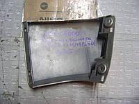 Клык заднего бампера левый INFINITI FX (S50 2003 - 2008)
