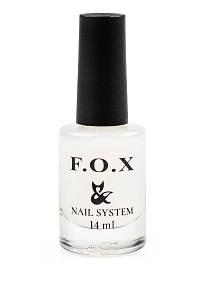 Гель для защиты кутикулы F.O.X Skin defender, 14 мл