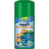 """Биопрепарат для пруда Tetra Pond AquaFit 250 мл (для """"оживления"""" прудовой воды)"""