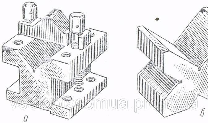 Призма П 2-2 150х80х135 кл.2 ГОСТ 5641 СССР, фото 2