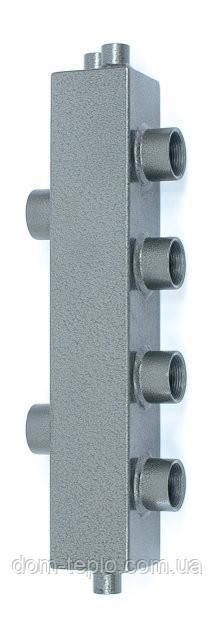 Гидрострелка (гидровыравневатель,гидравлический разделитель) каскадный Hidromix до 70 кВт