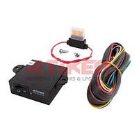 Переключатель вида топлива Atiker инжектор с индикацией (20 кОм)