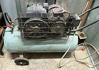 Поршневой компрессор бу Steno, ресивер 150л, 8 бар, 02г., фото 1