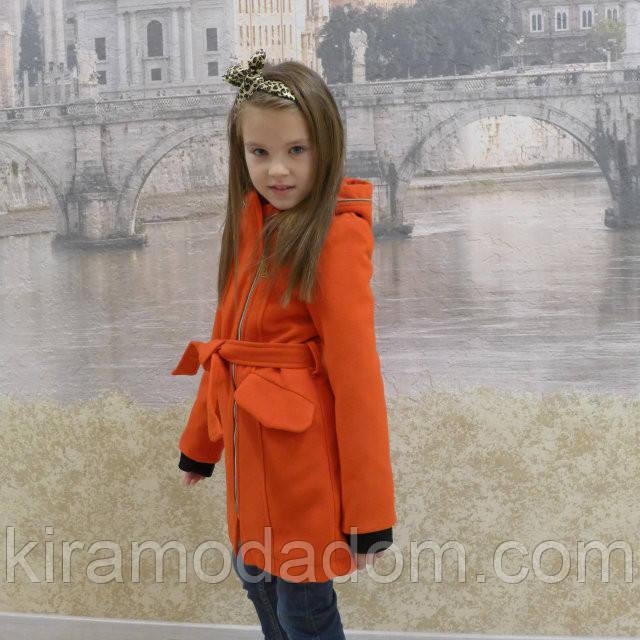 07258eeeda14 Моднное Кашемировое пальто для девочки весна-осень Украина: продажа ...