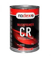 Грунт кислотный Radex CR Washprimer 1л 800005