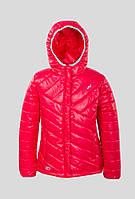 Evolution Куртка для дівчинки 20-ВД-17 р110-116 малиновий