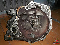 Коробка передач кпп на Fiat Doblо Фиат Добло 1.3mjet
