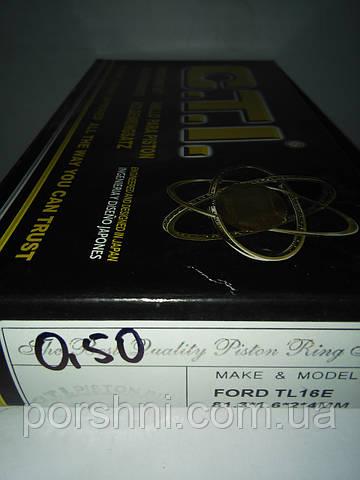 Кольца Форд Сиера 1.6   81.3 + 0.5  ( 1.6 х 2 х 4 )  CTI