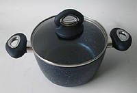 Кастрюля алюминиевая Lessner 2,8 л 55862-20