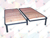 Каркас кровати двуспальный разборной 2000*1400мм