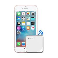 Флеш память MiLi iData Air 64Gb (беспроводная, Wi-Fi)