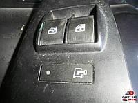 Блок клавиш стеклоподъёмника на Fiat Doblо Фиат Добло