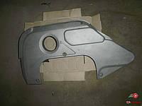 Декоративная крышка двигателя на Renault Kangoo