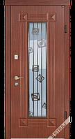 Входные металлические двери Berez модель Алмарин Соната  (улица)