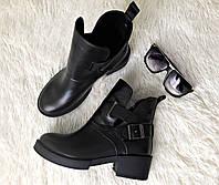 Супер-стильные и удобные ботинки