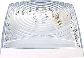 Светильник HOROZ ELECTRIC 2*26W (Классика) Квадрат Белый