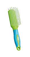 Массажная щетка для волос детская TITANIA 1305