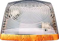 Светильник HOROZ ELECTRIC 2*26W (Класика) Квадрат Бук